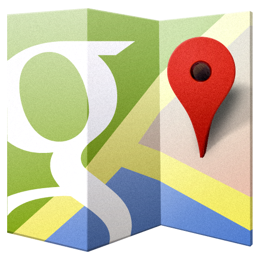 Google Maps - Pronut SRL